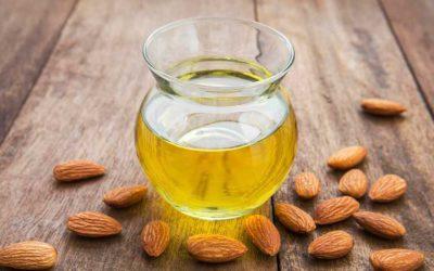 beneficios del aceite de almendras para el cabello