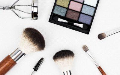 La industria cosmética en España