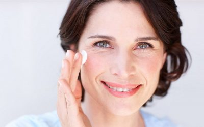 Componentes de una buena crema antiarrugas