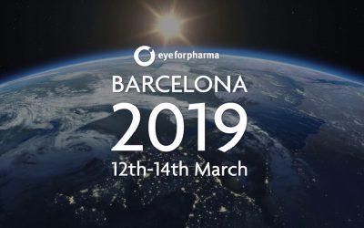 Eyeforpharma Barcelona 2019