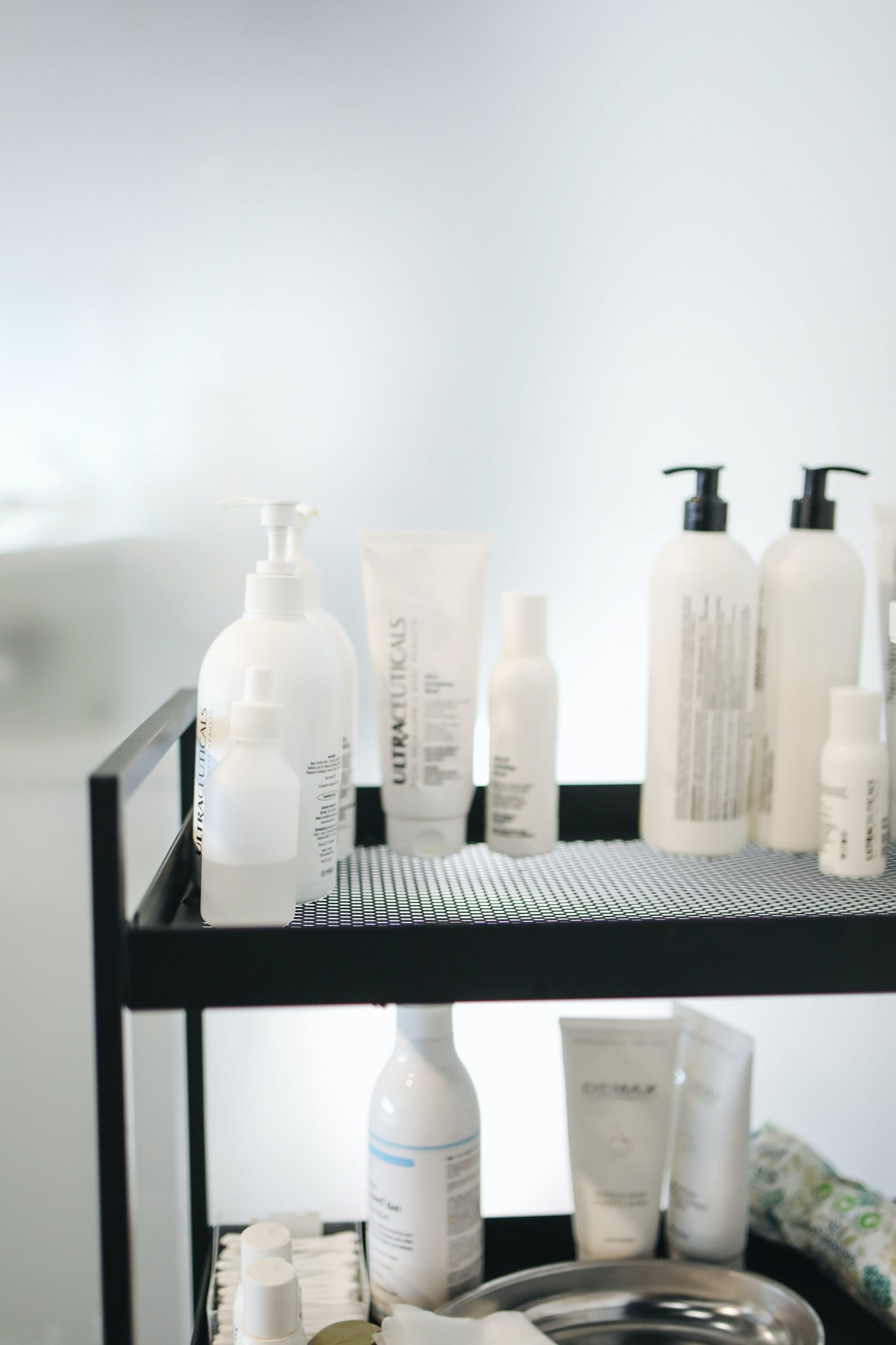 Exportación de cosmética