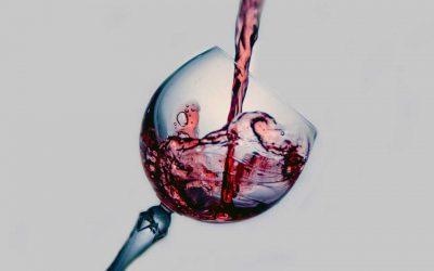 Beneficios del vino tinto en nuestra piel