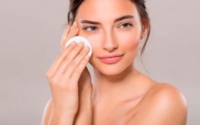 ¿Cuál es la mejor rutina para una limpieza facial efectiva?