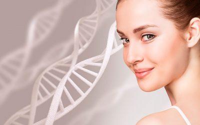 Conoce las causas de la piel grasa
