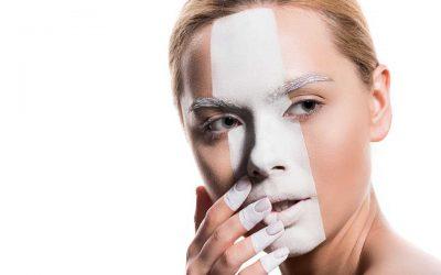¿Qué es la piel mixta?
