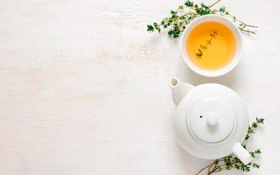 Té verde y sus propiedades medicinales