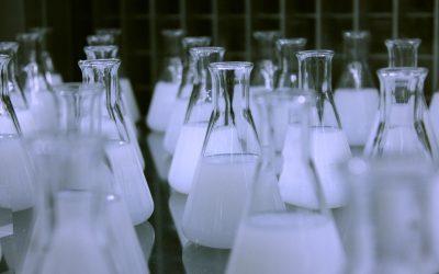 Laboratorios para hacer cremas