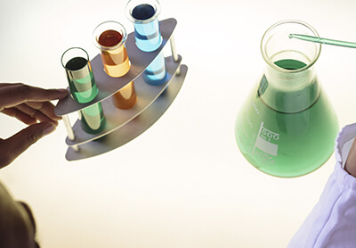 laboratorio de cosmeticos